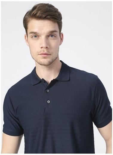 Fabrika Comfort Fabrika Comfort Polo T-Shirt Lacivert